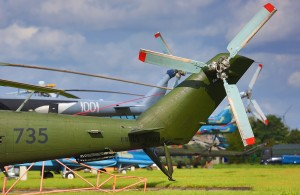 Mil Mi-24V Hind E