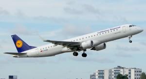 Embraer 190-200LR