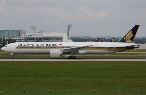 Boeing 777-312ER