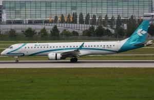 Embraer 190-200IGW