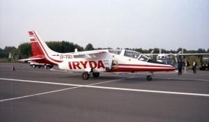 PZL-Mielec I-22 Iryda