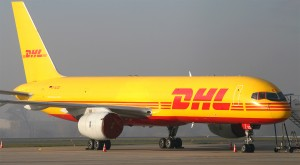 Boeing 757-236(SF)