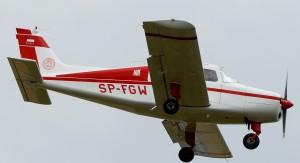 Beechcraft A23-19 Musketeer Sport