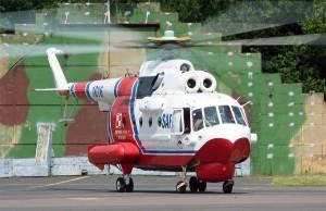 Mil Mi-14PS Haze A