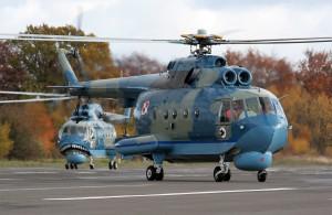 Mil Mi-14PL Haze