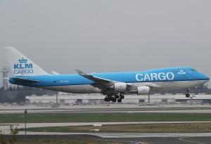 Boeing 747-406ERF