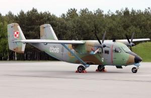 PZL-Mielec M-28B-1R Bryza