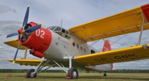 Antonov An-2TD