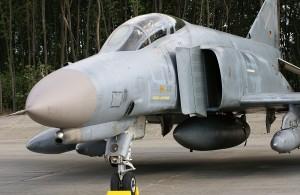 McDonnell Douglas F-4F Phantom II