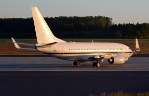 Boeing C-40A Clipper