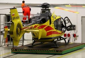 Eurocopter EC-135P2i