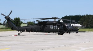 Sikorsky MH-60K Nighthawk New Version