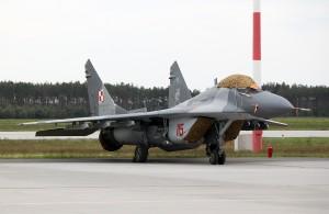 Mikoyan-Gurevich MiG-29A (9-12A)