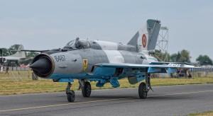 Mikoyan-Gurevich MiG-21MF Lancer C