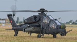 Turkish Aerospace Industries T129 ATTACK