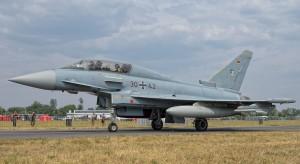 Eurofighter Typhoon EF2000