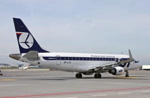Embraer 170-200LR