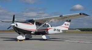 Cessna T206H Stationair TC