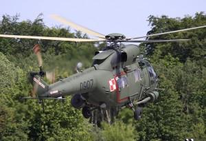 PZL-Swidnik W3 Sokol