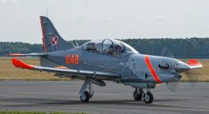 PZL-Warszawa PZL-130 TC1 Orlik