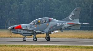 PZL-Warszawa PZL-130 Orlik MPT