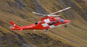 Agusta A109SP Da Vinci