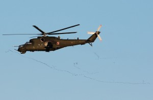 Mi-24W