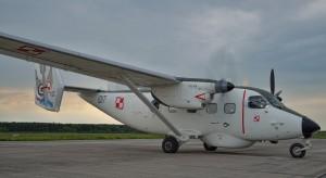 PZL-Mielec M-28-1R Bryza