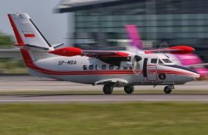 Let L-410UVP-E2 Turbolet