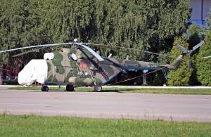 Mil Mi-17-V5 (Mi-8MTV-5)