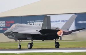 Lockheed Martin F-35 b Lightning II