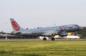 Embraer 190-100LR
