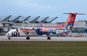 Bombardier Dash 8-Q402NextGen