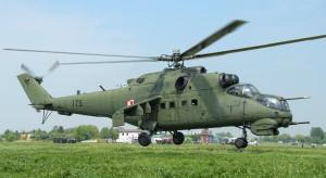 Mil Mi-24D Hind
