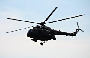 Mil Mi-17-1V Hip