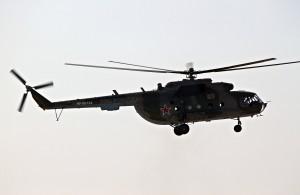 Mil Mi-8MTV-2