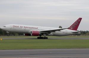 Boeing 777-2U8(ER)