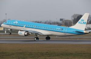 Embraer 190-100STD