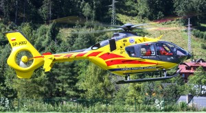 Eurocopter 135 P2+