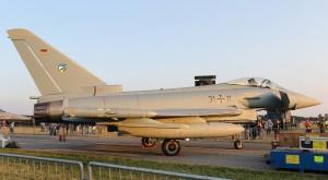 Eurofighter EF-2000 Typhoon S