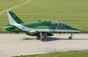 British Aerospace Hawk Mk.65A