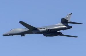 Rockwell B-1 B Lancer