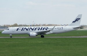 Embraer 190-100AR