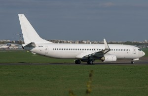Boeing 737 -8Q8
