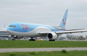 Boeing 767 -304(ER)