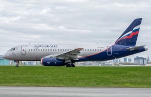 Sukhoi Superjet 100 -95