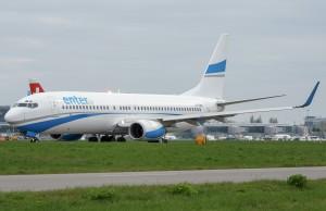 Boeing 737 -8CX