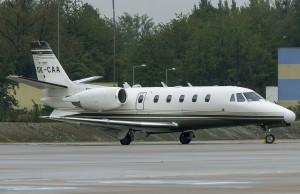 Cessna 560 XL Citation Excel