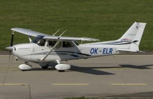 Cessna 172 S Skyhawk SP