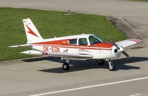 Piper PA-28 -180 Cherokee D